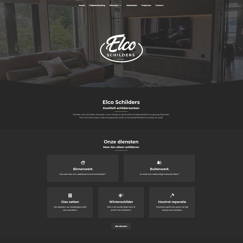 Elco Schilders 1