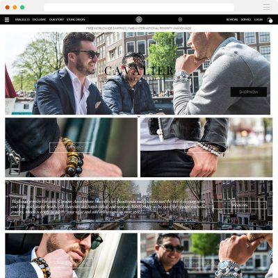 Cavalier Amsterdam