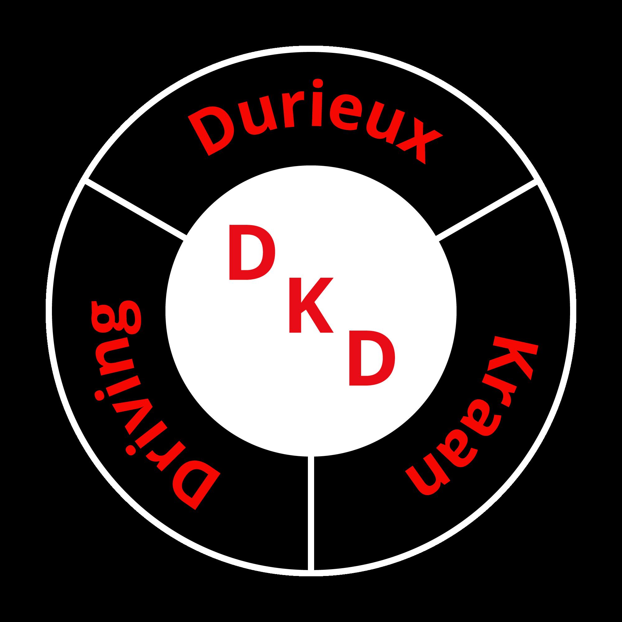 Durieux Kraan Driving
