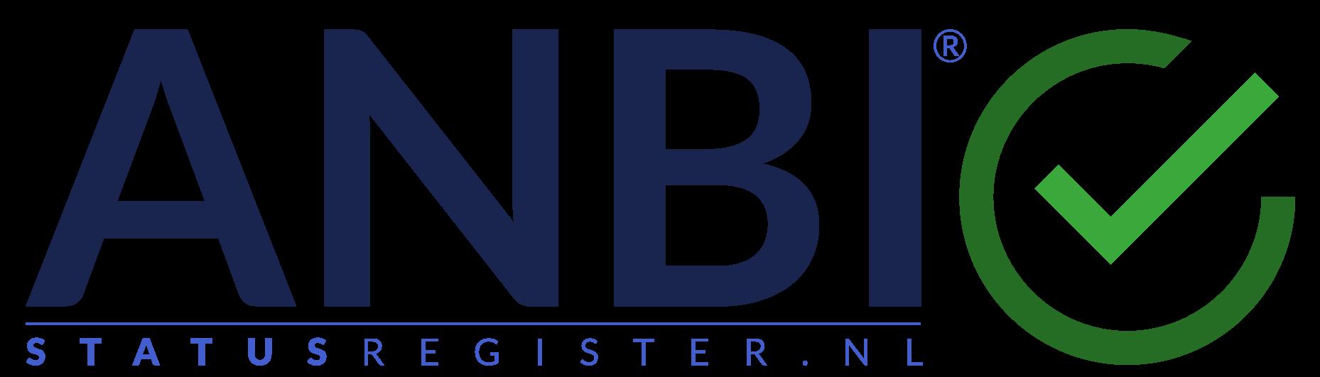 ANBI Status Regitser
