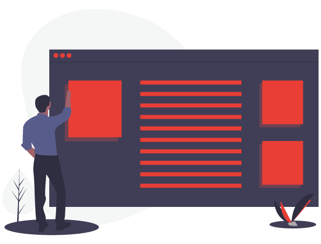 Webdesign Huizen