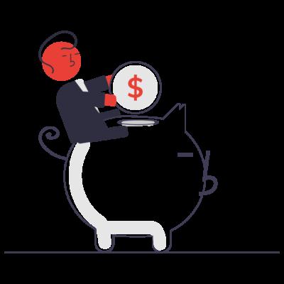 Webdesign-Investeren